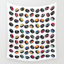 Pucking Awesome Wall Tapestry