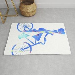 Cycling 338 Rug