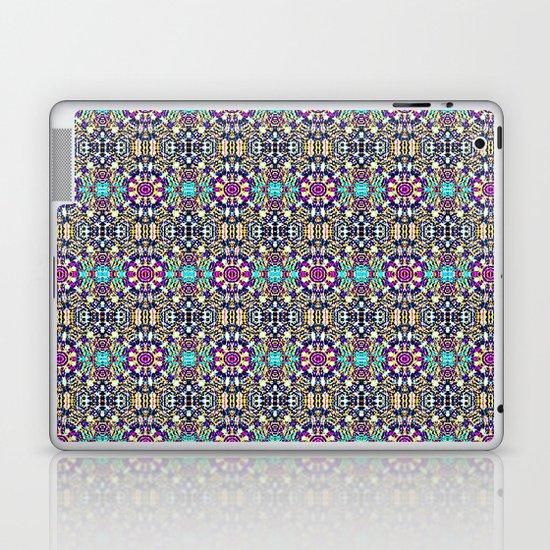 Weedy widgets Laptop & iPad Skin