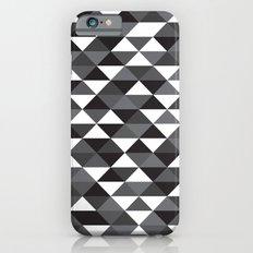 Triangle Pattern #4 Slim Case iPhone 6s