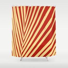 Haiti Shower Curtain