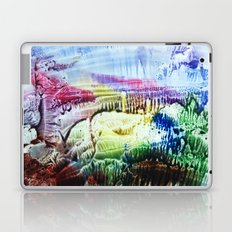 abstract composition Laptop & iPad Skin