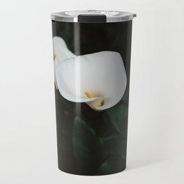 Carmel Blooms II Travel Mug