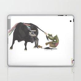 Forcado-Rabejadeiro Laptop & iPad Skin