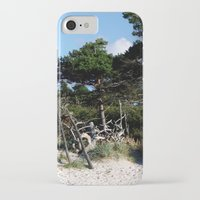 german iPhone & iPod Cases featuring German coast by anru