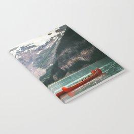 Kayak Canada Notebook