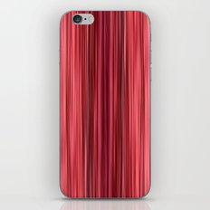 Ambient 33 in Pink iPhone & iPod Skin