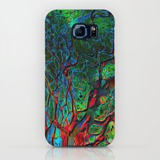 The Tree of Life Galaxy S6 Slim Case