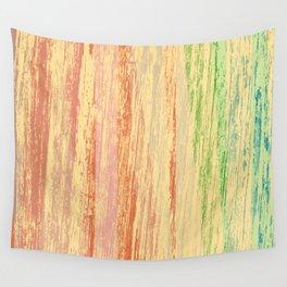 cascada de colores Wall Tapestry