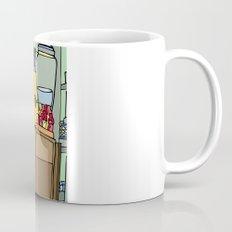 Time for Coffee Mug