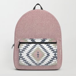 CHU-CHU PINK BACKPACK Backpack