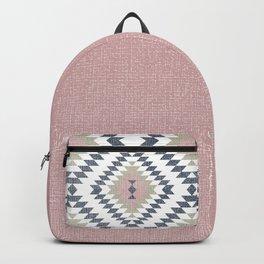 CHU-CHU PINK BACKPACK Backpack