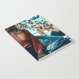 Stevie Nicks Music Notebook