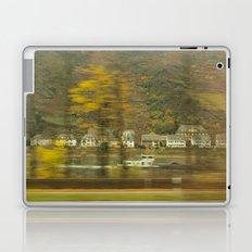 Rhein River Laptop & iPad Skin