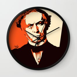 Houdini Wall Clock