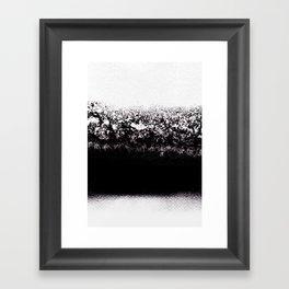 AY90 Framed Art Print