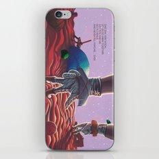 POEM OF VENUS iPhone & iPod Skin