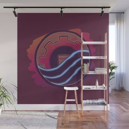 Sounds Perfect Wall Mural