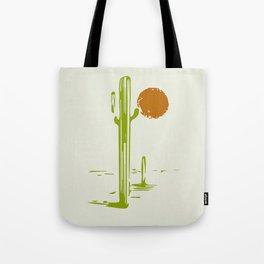 Mezcal Adventure Tote Bag