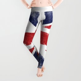 Grunge UK Leggings