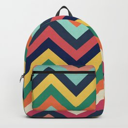 Chevron 24 Backpack