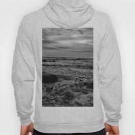 Black and White SEA Hoody