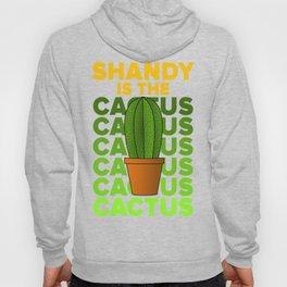 Shandy Is the Cactus Hoody