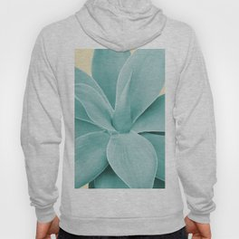 Yellow Agave Romance #1 #tropical #decor #art #society6 Hoody