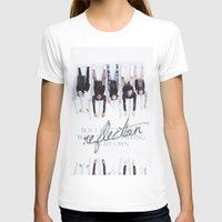 fifth harmony T-shirts featuring Reflection Harmony by Leticia