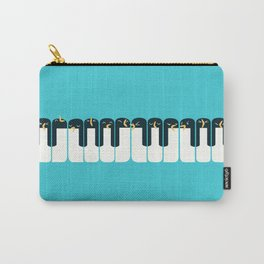 The Choir of Antarctica Carry-All Pouch