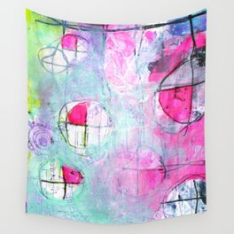 Ampersand Wall Tapestry