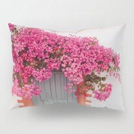 Summer Door Pillow Sham