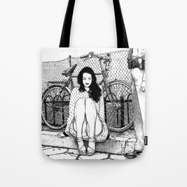 asc 592 - L'amende honorable (A satisfactory apology) Tote Bag
