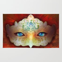 Masquerade Rug