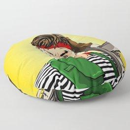 solider Floor Pillow