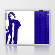 Miranda Kerr: In Blue Laptop & iPad Skin