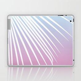 Pastel Palm 02 Laptop & iPad Skin