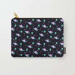 Space Kei Pattern Carry-All Pouch