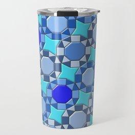 Geometrix 168 Travel Mug