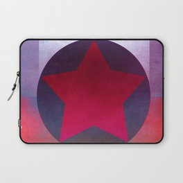 Star Composition X Laptop Sleeve