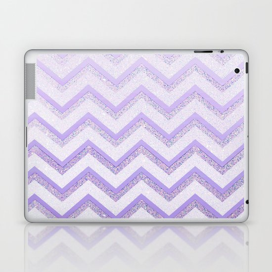 NUDE PURPLE Laptop & iPad Skin
