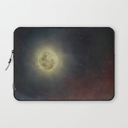 Moonshine Laptop Sleeve