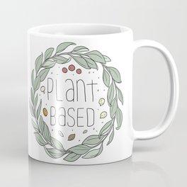 Plant Based Coffee Mug