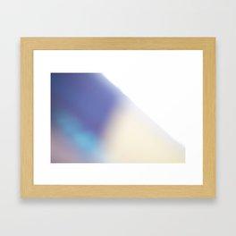Disco Shit Framed Art Print