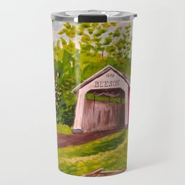 Beeson Bridge Travel Mug