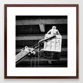 BLCKBTY Photography 041 Framed Art Print