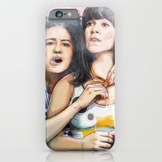 These Are The Broads You Are Looking For Slim Case iPhone 6s