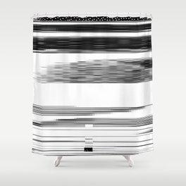 slide (01) Shower Curtain