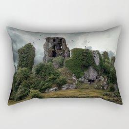 Carrigogunnell Castle Rectangular Pillow