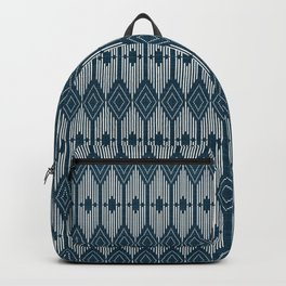 West End - Midnight Backpack